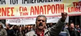 Grecia: il Parlamento vota nuove misure di austerità in cambio di nuovi aiuti