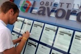 Dati Inps sull'occupazione: la primavera del lavoro non si vede