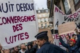 Resoconto delle due giorni a Parigi in preparazione della #GlobalDebout del 15 maggio