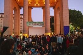 #Global Debout 15 maggio 2016: la piazza di Milano