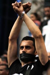 sindacato giornalisti Egitto 3