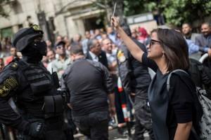 sindacato giornalisti Egitto