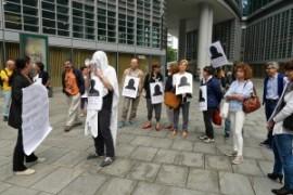 Regione Lombardia: protesta per il pessimo bando sul telelavoro per i lavoratori della Giunta!
