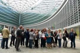 Presidio in Regione Lombardia per le progressioni economiche per tutti/e