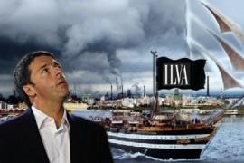 Decimo decreto salva-Ilva: immunità penale a chi acquista l'Ilva e deroghe al piano di risanamento ambientale