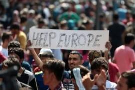 Il gioco crudele del Migration compact