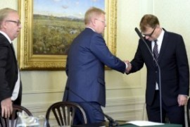 Finlandia. I sindacati accettano che si lavori di più senza guadagnare di più