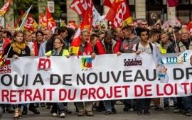 Francia: comunicato dell'intersindacale dopo l'incontro tra CGT, FO e il governo