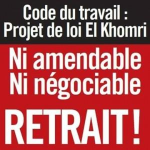 loi travail Francia 10