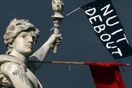 La democrazia bloccata, la crisi del Partito Socialista e i movimenti di contestazione in Francia