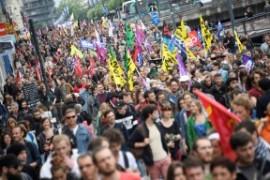Comunicato di Solidaires sul voto consultivo e sulla mobilitazione del 28 giugno