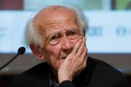 Zygmunt Bauman: l'uomo forte e le democrazie