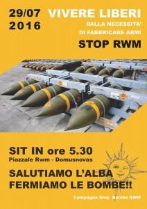 STOP RWM