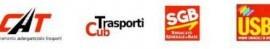 Disastro ferroviario in Puglia: comunicato stampa di CAT, CUB Trasporti, SGB e USB