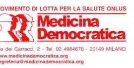 Comunicato di Medicina Democratica sul disastro ferroviario di Andria