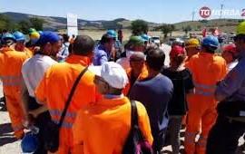 Tempa Rossa: lavoratori lucani contro assunzione di stranieri. Ecco il dumping sociale che distrugge l'Europa