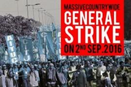 India: sciopero generale nazionale il 2 settembre contro la Riforma del Lavoro