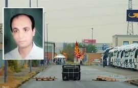 Giorgio Cremaschi: la morte del lavoratore in picchetto NON E' omicidio stradale!