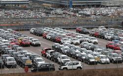 """Fiat-Melfi: cassa integrazione e auto invendute. Gli operai vogliono i """"dati reali"""""""