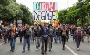 Francia: resoconto della mobilitazione del 15 settembre e scenari futuri