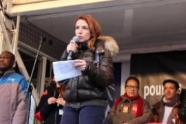 Francia: solidarietà all'ispettrice del lavoro Laura Pfeiffer e all'ex lavoratore Tefal condannati