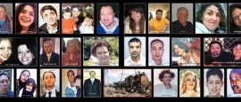 Processo strage Viareggio: dichiarazione di Medicina Democratica, parte civile