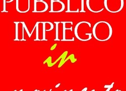 Pubblico Impiego in Movimento: incontro il 22 settembre a Milano