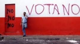 Votare NO al referendum per difendere quel che resta dell'autonomia politica dalla tirannia dei trattati europei