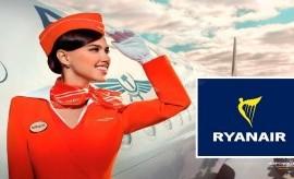 Ryanair: «Mille euro al mese, senza malattia»