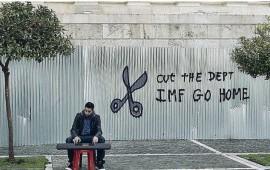 Grecia: nuovi prestiti in cambio della deregolamentazione dei contratti