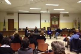 Report dell'assemblea sulla violenza maschile contro le donne –  Cassina de' Pecchi 22 novembre