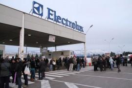 Comunicato Electrolux Susegana e Breda Augustin per il NO al ccnl metalmeccanici