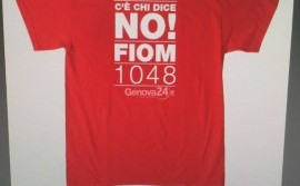 METALMECCANICI: primo NO al contratto nazionale dalla Fiom di Genova