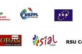 Protesta dei delegati RSU in Consiglio Comunale: ci vogliono assunzioni per garantire i servizi!