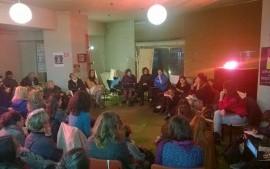Non Una di Meno: prima assemblea a Milano in preparazione dell'8 marzo 2017