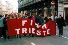 CCNL metalmeccanici: bocciatura della Fiom di Trieste