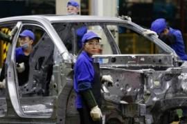 In Cina una nuova classe lavoratrice comincia a rivendicare i suoi diritti