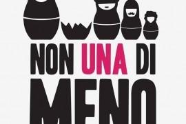 Non Una di Meno:  nuovo appello ai sindacati per l'8 marzo