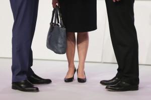 La disparità salariale e il gender gap in Italia peggiorano: parlano i numeri del 'Global Gender Gap Index 2017'