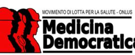 Convegno per i 40 anni di Medicina Democratica. Il 20-21 gennaio a Milano