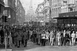 Sciopero al Comune di Milano. Non succedeva da vent'anni