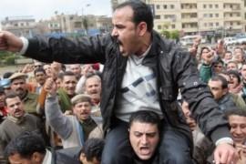 Egitto: lavoratori incarcerati per incitamento allo sciopero. Ma nel 2016 sono cresciute le mobilitazioni dei lavoratori