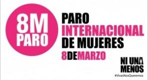 Sciopero internazionale delle donne l'8 marzo: manifesto delle argentine