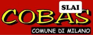logo Slai Cobas Comune di Milano
