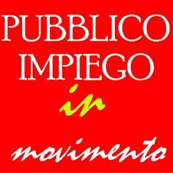 pubblico impiego in movimento
