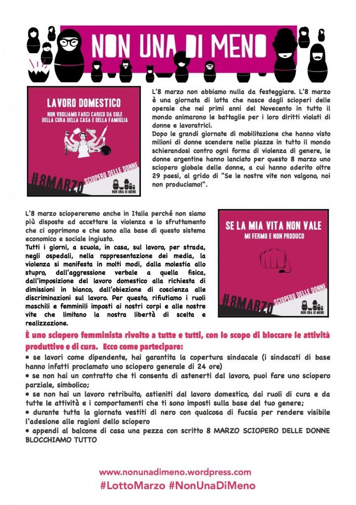 Volantino sciopero 8M - definitivo 2 SIAL