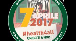 7 aprile: mobilitiamoci per la giornata europea in difesa della sanità pubblica
