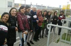 Pisa. La battaglia delle donne delle pulizie fa paura alla multinazionale Sodexo