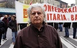 Ciao Tiboni, sindacalista indomito che ha contribuito a migliorare la vita dei lavoratori