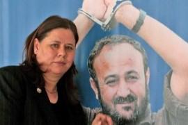 Marwan Barghuti e migliaia di prigionieri politici palestinesi in sciopero della fame